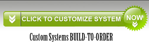 customsystems INTEL I7 930 2.8GHZ QUAD DDR3 CUSTOM BAREBONES PC NEW